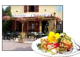 Restaurant traiteur l'Etape à Lavoncourt en Haute Saone