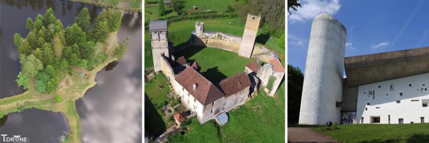 Tourisme en Haute-Saône