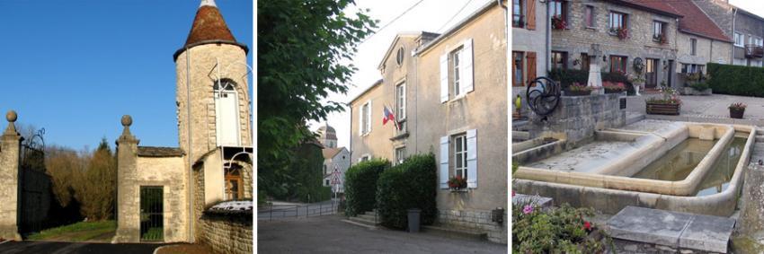 Visiter Lavoncourt